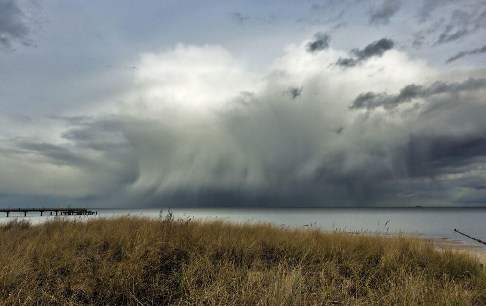 Bild Wetterlage